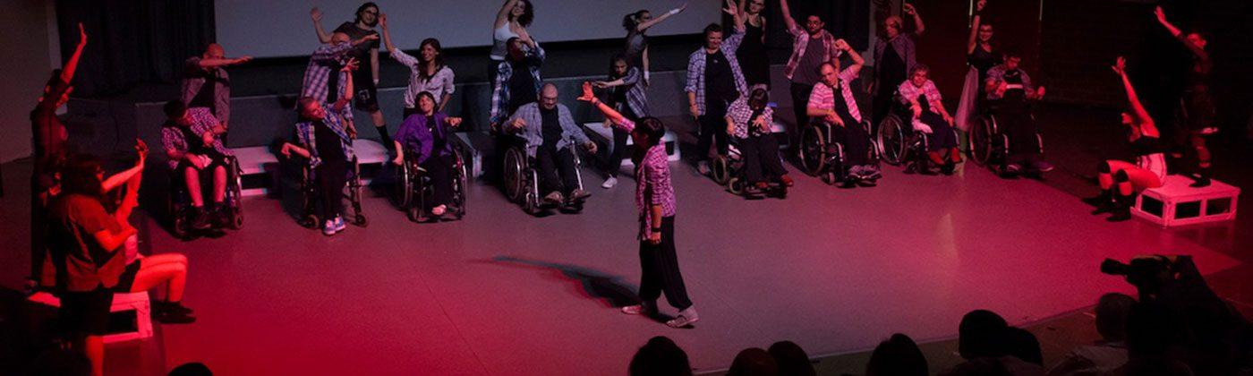RoBò: il robot per l'innovazione sociale e le disabilità
