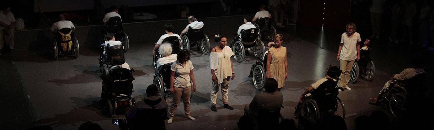 Progetti per Disabili Adulti (Archivio)