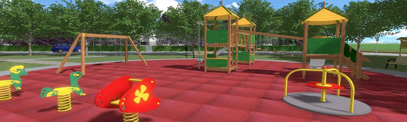 Progetto Pleinair – Progetto per Parchi cittadini Liberi ed Inclusivi