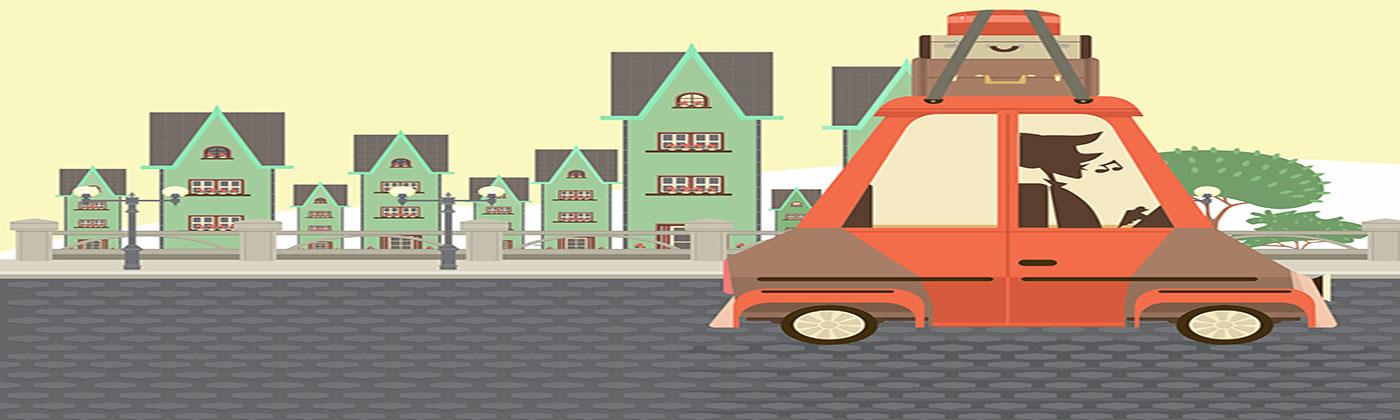 Mi muovo anch'io! Il Car Sharing senza barriere