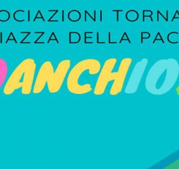 #voloanchio2021 – la settimana delle Associazioni